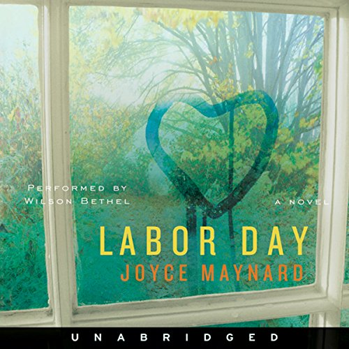 Labor Day  audiobook cover art