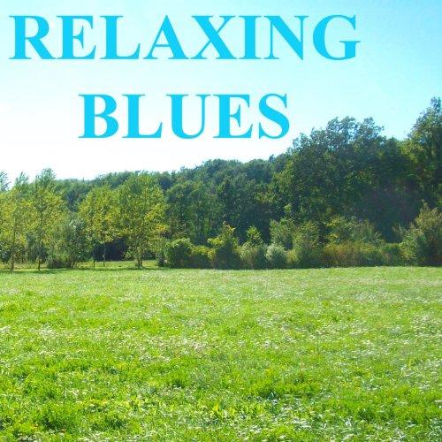 Relaxing Blues (Slide Guitar)
