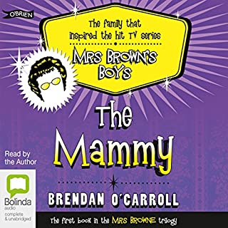 The Mammy cover art