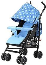 Stone Home Sillas de Paseo Cochecito de bebé Visera Anti-Ultravioleta del Escudo Sun Shade Cap Cubierta de Copas for cochecitos Cochecito Accesorios del Carro Carritos (Color : E)