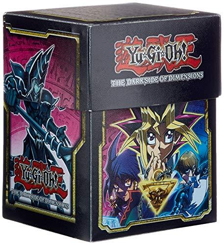 Yu Gi Oh! - Deck Box–The Dark Side of Dimensions