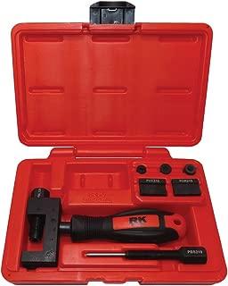 press fit rivet tool
