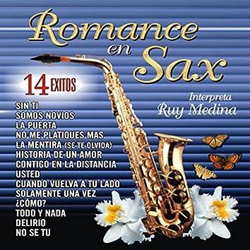 Romance en Sax