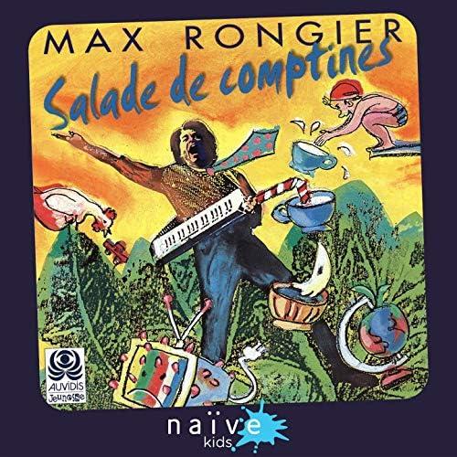 Max Rongier