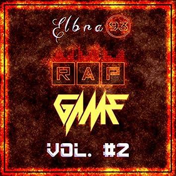 Rap Game, Vol. 2