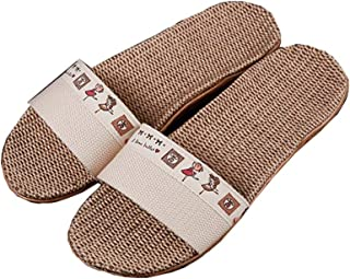 Sweat-absorbent Slippers-EVA Non-slip Padded Soles Outdoor Beach Shoes Comfortable Sandals