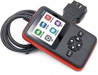 car scanner كود السيارة بطاقات القراءة، تشخيص فشل محرك السيارة، تشخيص خطأ السيارة، أدوات تشخيص السيارات OBD2، تشخيص المحرك...