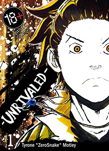UNRIVALED VOL. 1 [CH1-6]: Eastern folklore and culture meets urbanism in this new take on the Monkey King legend!!! (English Edition)