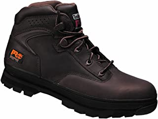 timberland femme securite