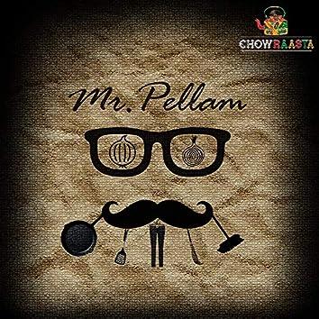 Mr Pellam