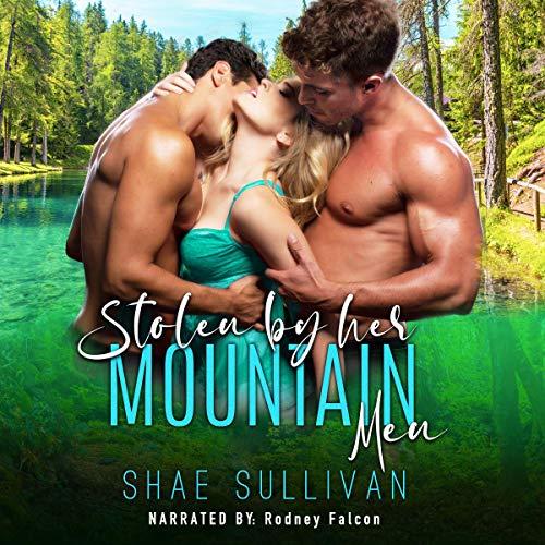 Stolen by Her Mountain Men cover art
