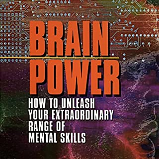 Brain Power cover art