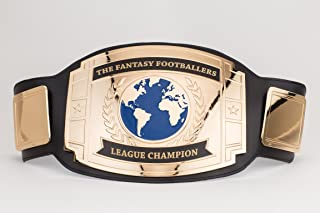FantasyJocks Custom Championship Belt Trophy