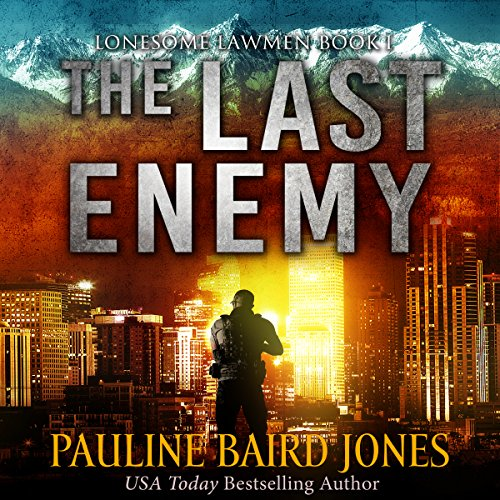 The Last Enemy cover art