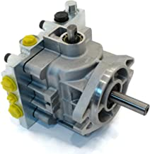 hydro gear hydraulic pumps