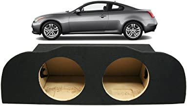 Best g35 subwoofer box Reviews