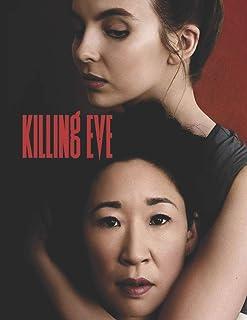Killing Eve: Screenplay