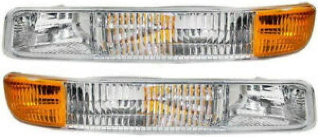 San Francisco Mall CarLights360: For We OFFer at cheap prices Chevy Suburban 1500 Signal 2000-2 Corner Light