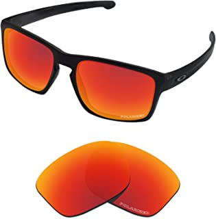 Best oakley sliver replacement lenses Reviews