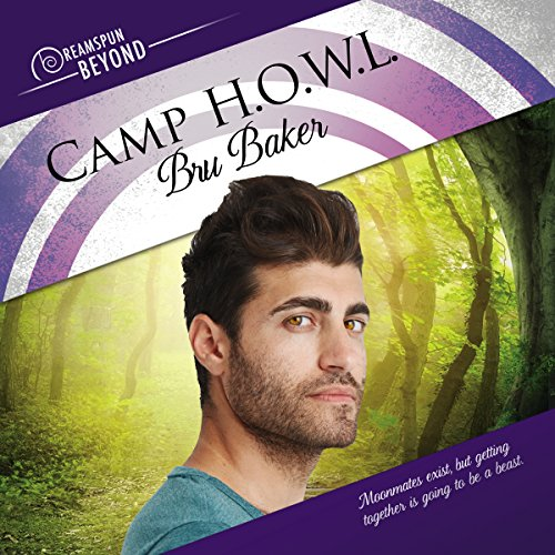 Camp H.O.W.L. audiobook cover art