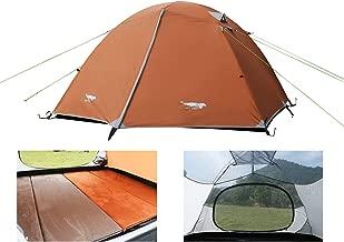 coleman instant tourer 4 person tent