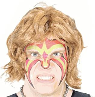 Best ultimate warrior face tattoo Reviews