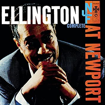 Ellington at Newport 1956 (Complete)