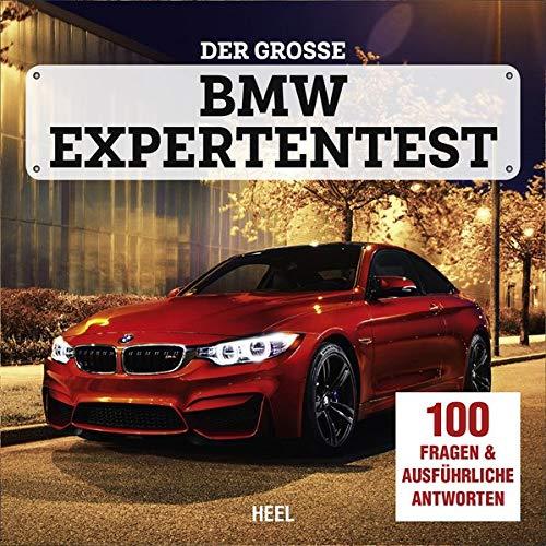 BMW - Der große Expertentest