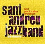 Jazzing 3 - Live Palau Musica Barcelona By Sant Andreu Jazz Band (0001-01-01)