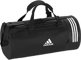 adidas Convertible 3-Stripes M Duffel Bag