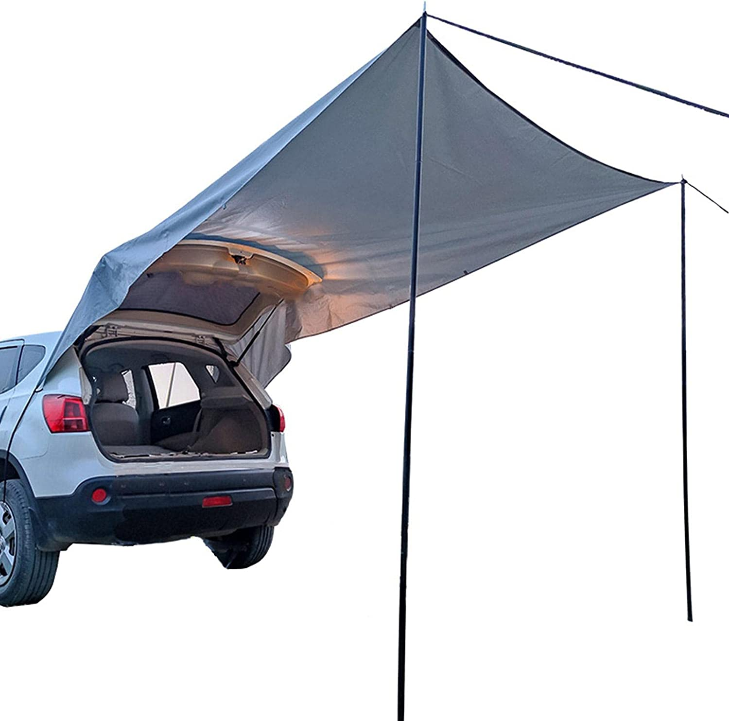 SUV Awning Sun Shelter Oxford OFFicial V Cheap bargain Tent Auto Cloth for
