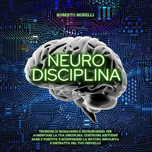 Neuro Disciplina Titelbild