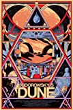 Jodorowsky's Dune (2014) 11 x 17 Movie Poster - Style A
