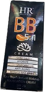 Holi Rose Bb Cream 5 In 1 Cream