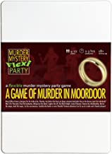 Murder Mystery Flexi Party A Game of Murder in Moordoor 4-12 Player