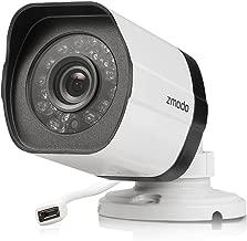 720P HD Outdoor IP sPOE Network Camera (Newest Model, Micro USB Port) 3rd Generation