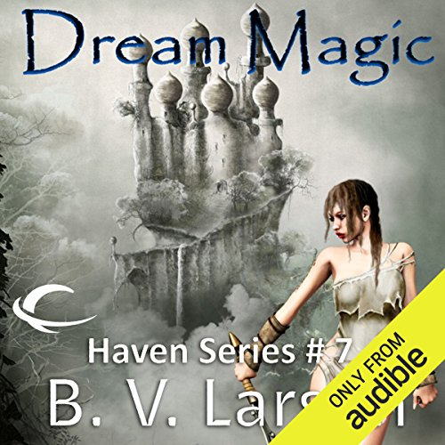 Dream Magic cover art