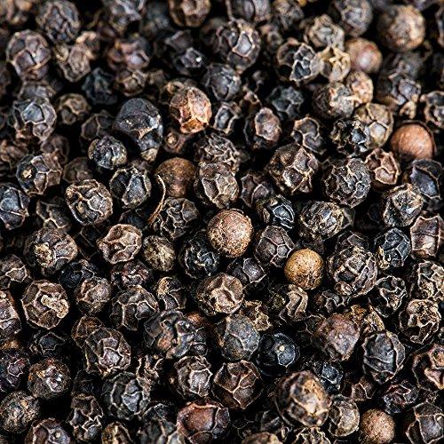 神戸スパイス ブラックペッパーホール 1kg Black Pepper Whole ブラックペッパー