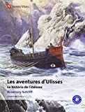 Les Aventures D'ulisses-c.adaptats-: La Historia De L'odiseA. (Clàssics Adaptats) - 9788468200484