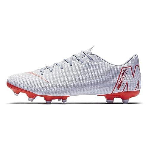 super popular 4c2f2 1b960 NIKE Men's Vapor 12 Academy (MG) Soccer Cleat