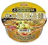 テーブルマーク 広東酸辣湯麺 ケース(12コ入)