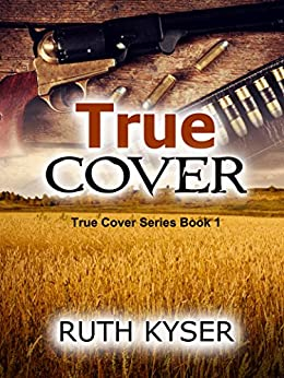 True Cover by Ruth Kyser ebook deal