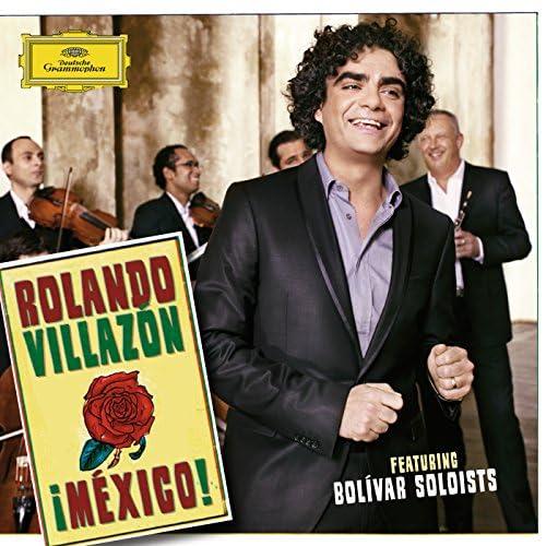 Rolando Villazón & Bolivar Soloists