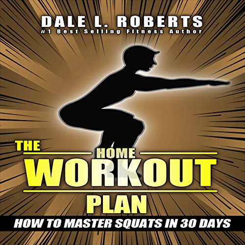 The Home Workout Plan cover art