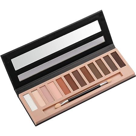 Swiss Beauty Hilary Rhoda Eyeshadow Palette (01)