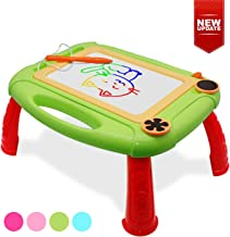 SLHFPX Creative Toys for 2-8 Year Old Boy,Magnetic Doodle Magna Drawing Doodle Board for Kids Age 2-7 Festival Gift Birthday Present for Toddlers Babies 2-6 Year Old