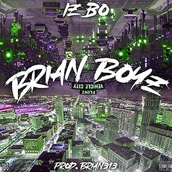 Brian Boyz