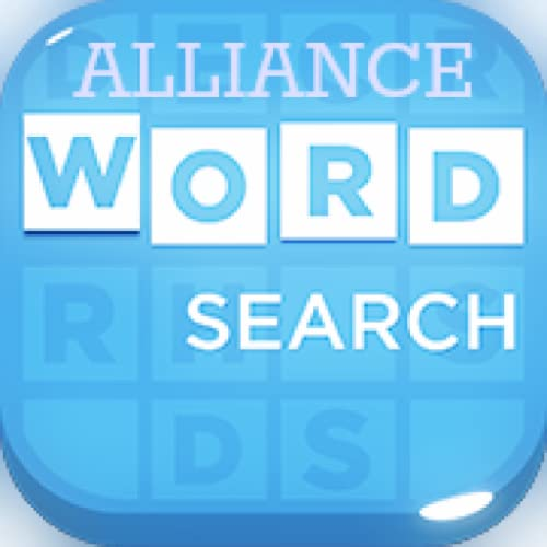 Alliance Word Search