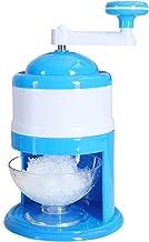 Machine à glaçons à commande manuelle, petite machine à glaçons, glace délicate, opération simple, convient aux réunions d...