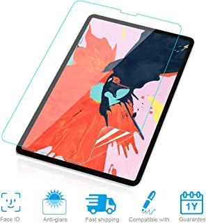 [2 Pack] ipad pro Screen Protector 11, PYS Paper-Like Screen Protector Compatible with iPad Pro 11 inch 2018 Release/Apple Pencil Compatible/High Touch Sensitivity/Premium PET Film(Not Glass)